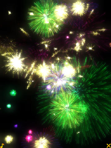 Some digital fireworks to brighten up your Fourth of July
