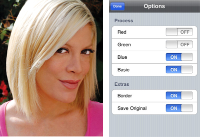 Oh Appy Day! featuring Tori Spelling