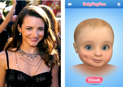 Oh Appy Day! featuring Kristin Davis