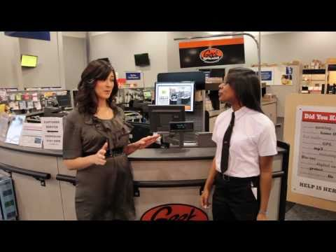 Best Buy Wish List Video – Post Holiday Shopping Tips