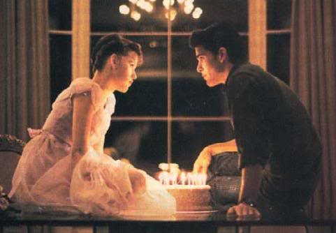 No sitter tonight? Grab the one you love and stream one of our favorite romantic movies