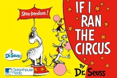 """If I Ran the Circus,"" I'd buy this wonderful Seuss app"