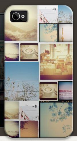 Turn your Instagram into a Casetagram