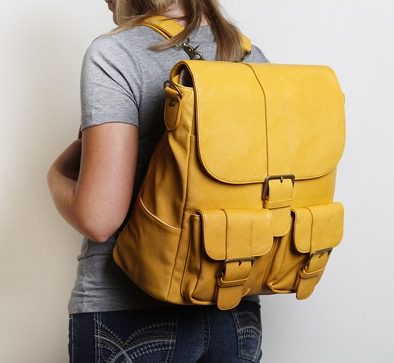 The new Epiphanie Camera Backpack is a traveling shutterbug's dream