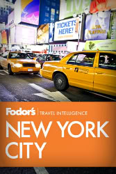 Are the Fodor's travel apps as good as the books?