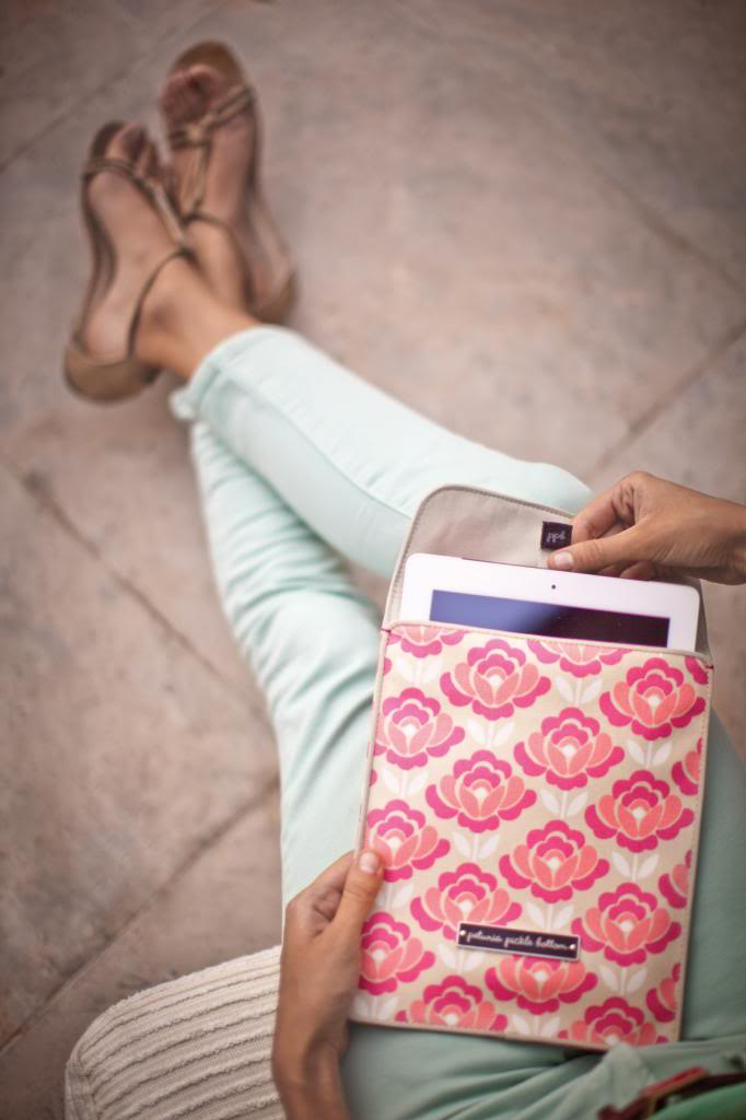Gorgeous new tech cases that you don't have to be a mama to love