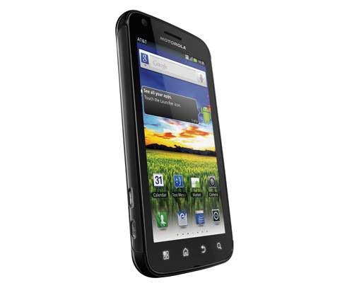 $0.01 for a new AT&T mobile phone. How's that for a Black Friday deal?