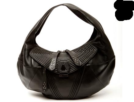 Tron Legacy: Not the movie, the designer handbag
