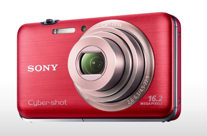 8 reasons to love the Sony Cybershot
