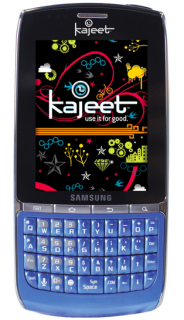 Kids and cell phones? Kajeet can put you both at ease