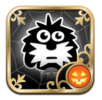 4 great Halloween apps for kids that really are treats