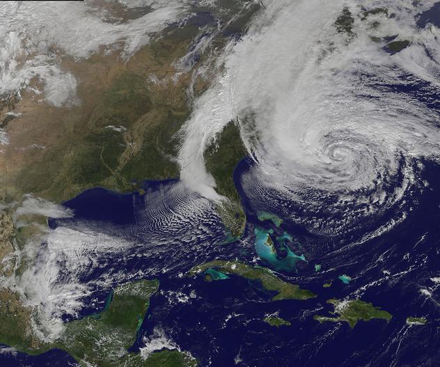 Preparing for Hurricane Sandy aka Frankenstorm? These links can help!
