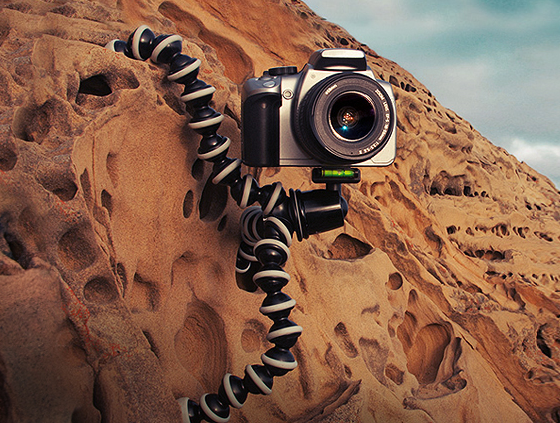 Holiday Tech Gifts – The coolest photography gifts for the camera buff