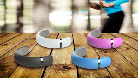 Piquing our Geek: New fitness tech with the Sensoria Smart Sock Fitness Tracker