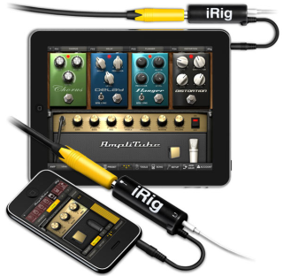Dads Dig This: Amplitube