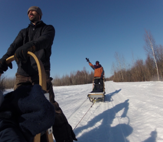 GoPro — For extreme sport enthusiasts. AKA parents.