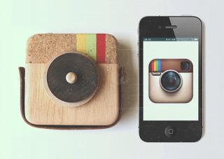 Instagram goes analog!