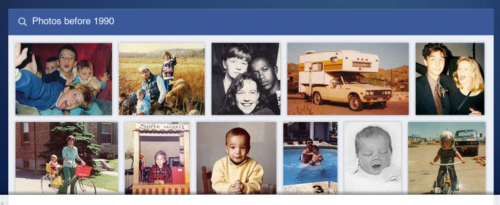 Everything you need to know about Facebook's new Graph Search