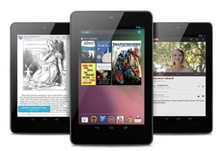 4 Android tablets the whole family can get excited about