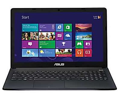 Asus X501U: A budget laptop that the whole family can use