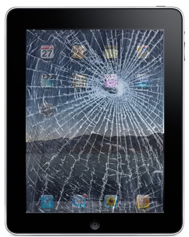 Protect that precious new iPad or tech gadget with a great warranty
