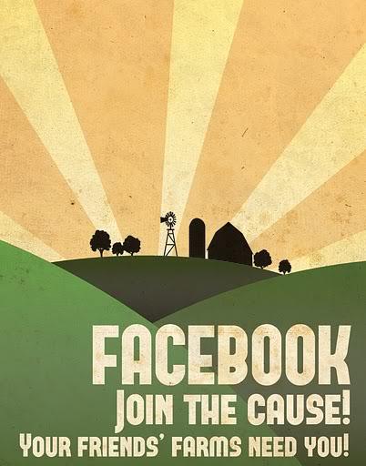 Social Media propaganda posters – a.k.a. Join my G+ circle, komrade.