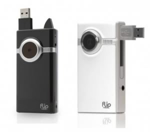 Breaking News: Flip Cams are going the way of the Betamax