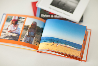 The new Keepsy app: print photo books right from your smart phone