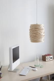 Spaghetti overhead!