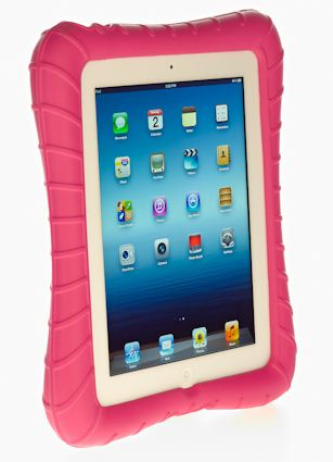Kid-friendly iPad cases? Reader Q+A