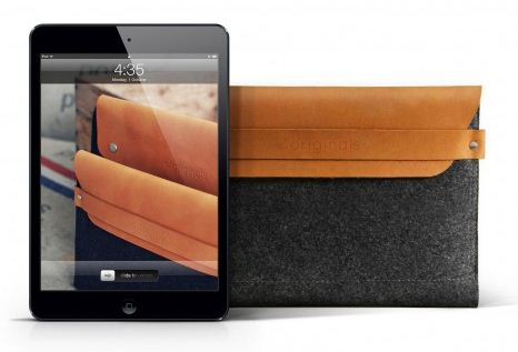 5 gorgeous cases for the new iPad mini. Do you want one even more, now?