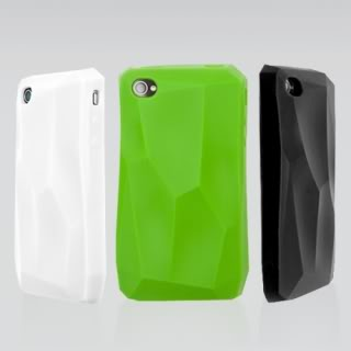 An iPhone case as multifaceted as you are