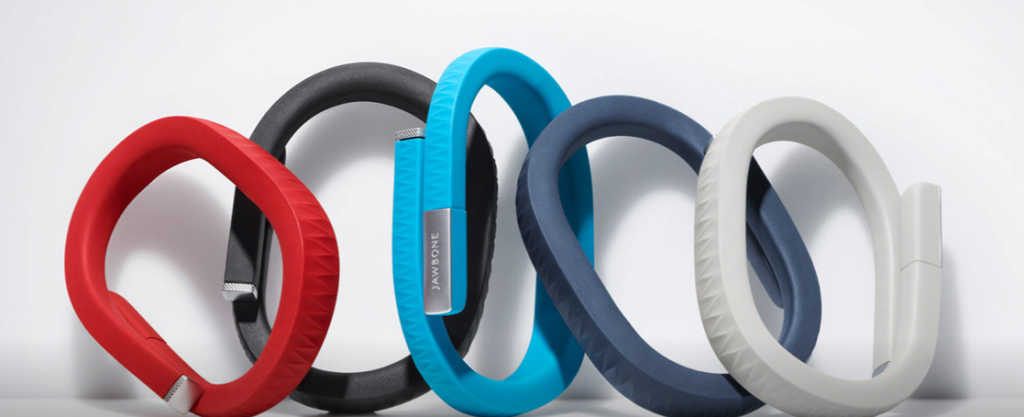 The Jawbone UP Review: Stylish fitness tracking at its best