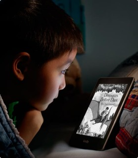 Who's ready for the new Amazon Kindle Paperwhite and Kindle Fire HD?