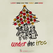 A little Christmas present for your ears: New family-friendly holiday tunes ready for download