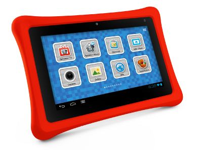 The search for the best kids' tablet is over (parents can use it, too!)