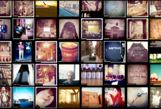 Making Instagram photos into a screensaver? Yes, please