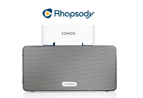 A deal on the Sonos audio system in time for Father's Day: Music to our ears.