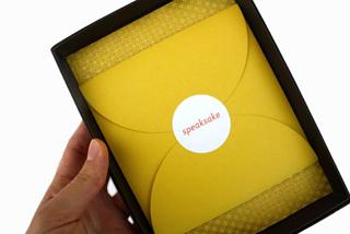 SpeakSake – Like an audio scrapbook of awesomeness