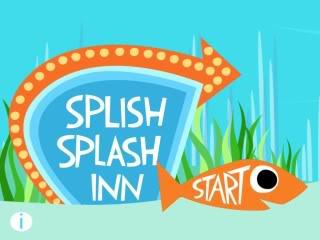 Splish Splash I was taking an app