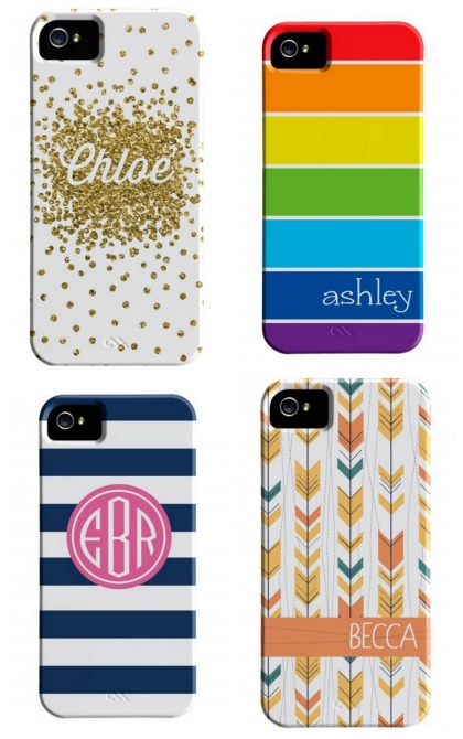 Personalized iPhone cases for tweens and teens that do some extra good.