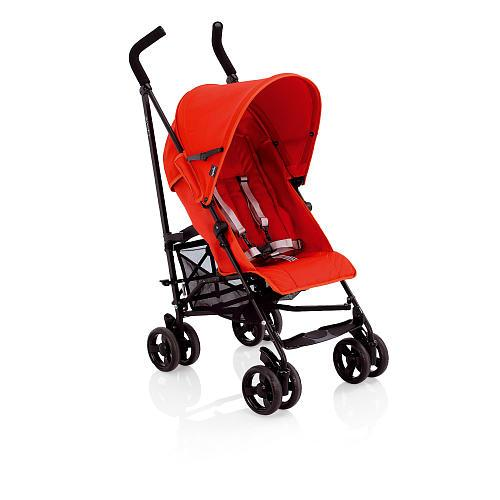 LelaKnows – Match.com for strollers