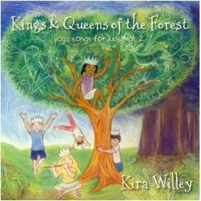 Kids' (free!) music download of the week: Kira Willey's The Mixing Bowl