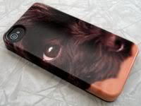 A custom iPhone case with your uncommon photography