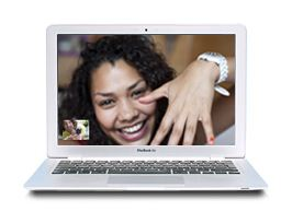 Reach out and (almost) touch someone with these videoconferencing options