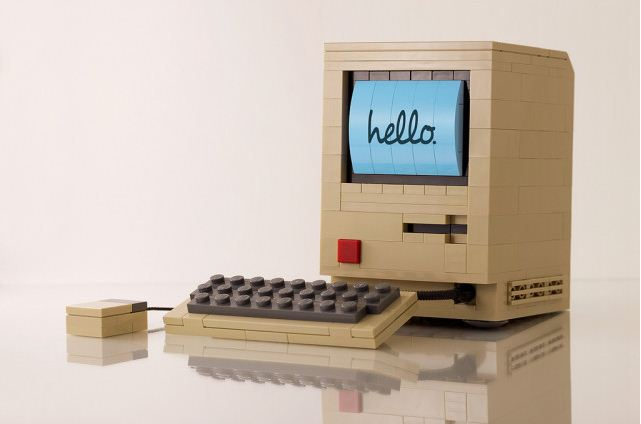 Web Coolness: Video comes to Twitter, serious LEGO coolness, and the best 30 Rock memories