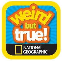 National Geographic, now weirding out your smartphone
