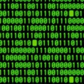 Forget candy canes, wrap your holiday gifts in binary code
