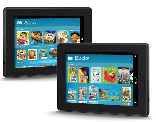 Kindle FreeTime gets even smarter for parents with new features.