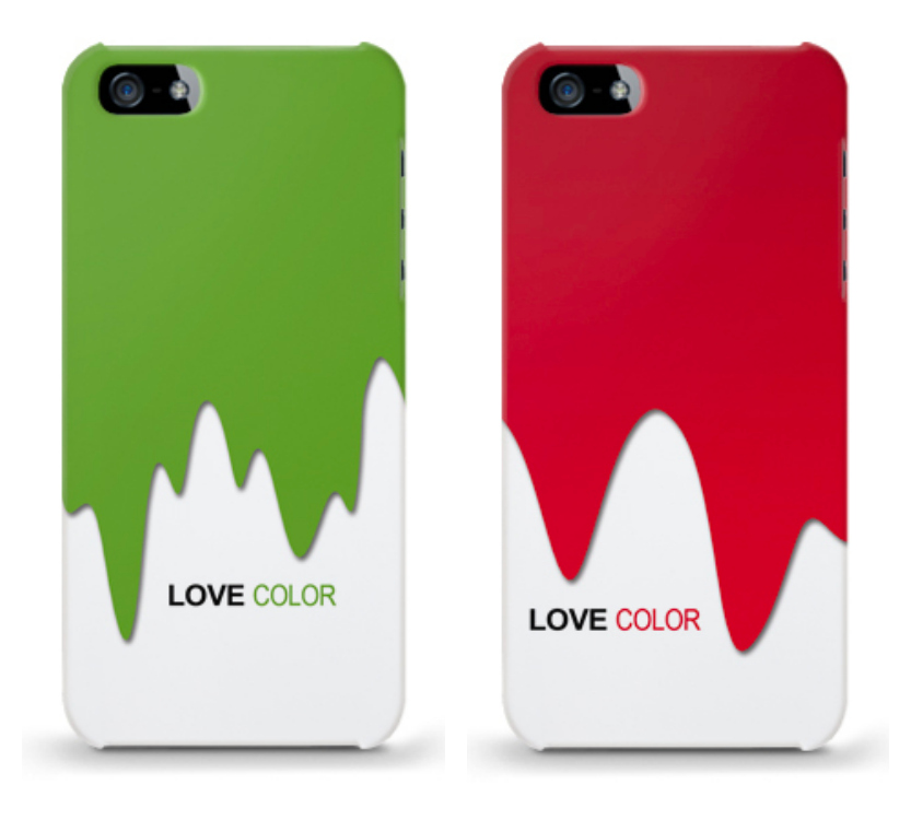 Cool handmade gadget cases by caseable. Who make cases. Thus, the name caseable.